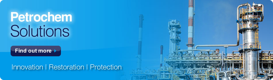 Petrochem Solutions - Find out more - Innovation | Restoration | Protection